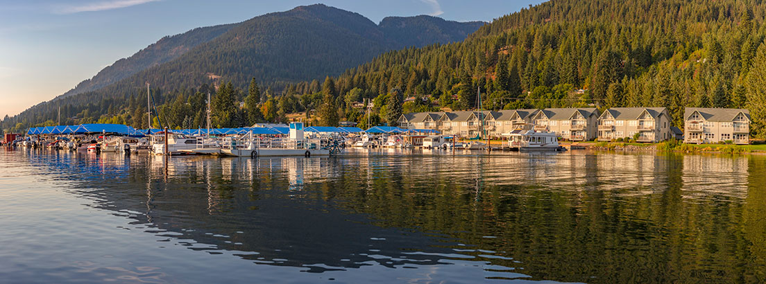 boat slips for rent, pend orielle, sandpoint, mooring, dock rental, marina, slip rental